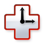 RescueTime Time Management Icon
