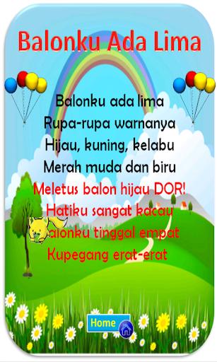 lagu anak indonesia mp3