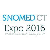 SNOMED CT Expo 2016