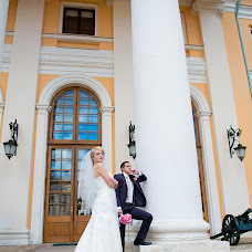 Wedding photographer Anastasiya Zabelina (zabelinaaa). Photo of 25.02.2017