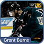 HD Brent Burns Wallpapers APK icon
