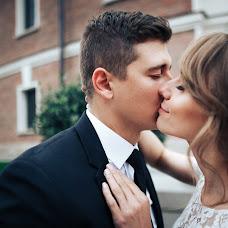 Wedding photographer Igor Brundasov (8photo). Photo of 19.08.2017