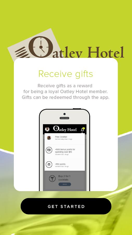 Oatley Hotel - screenshot