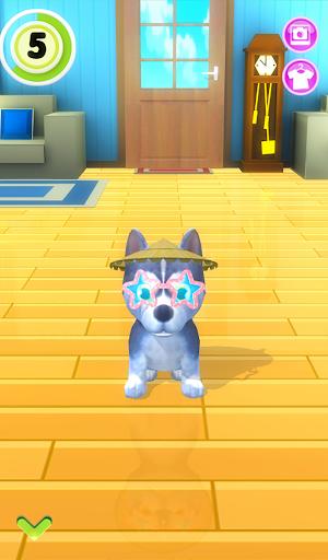 My Talking Puppy screenshots 18
