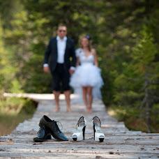 Wedding photographer Louis Penel (louispenel). Photo of 08.07.2014