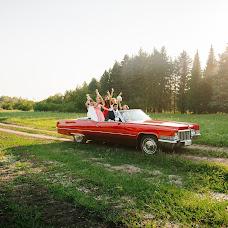 Wedding photographer Anton Kurashenko (KuriK). Photo of 25.08.2016