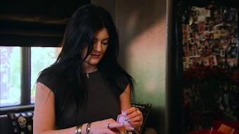 Kylie's Sweet 16