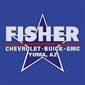 Fisher Chevy Buick GMC icon