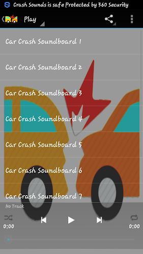 Crash sounds APK   APKPure ai