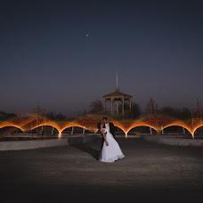 Wedding photographer Marco Cereceda Segovia (marcocereceda). Photo of 30.03.2015
