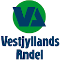 Vestjyllands Andel icon