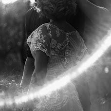 Wedding photographer Iness Babinceva (inessbabintseva). Photo of 28.07.2016