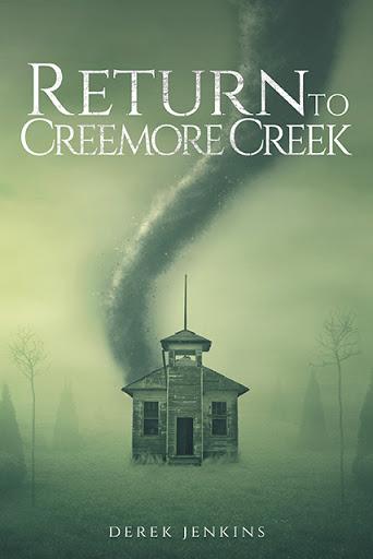 Return to Creemore Creek cover