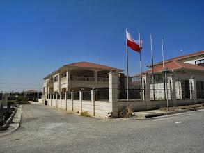 Photo: Polish consulate in Hawler