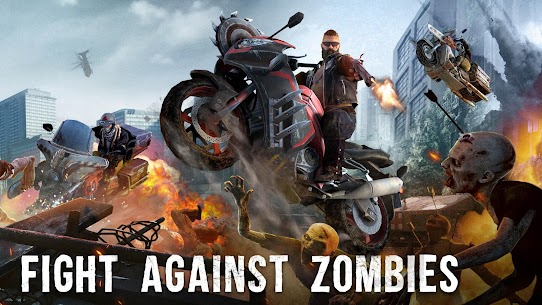State of Survival: Survive the Zombie Apocalypse Mod Apk Download For Android 2