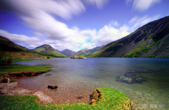 Photo: My wife and I are looking to go away for a few days midweek this week, we are not sure were to go but I am sat here looking at images I have of Wast Water from an earlier visit, we travel to the Lake District at least once a year when autumn hits.  But should we venture elsewhere?  Sorry, I know I said no more images today :)