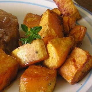 Baked Sweet Potato Seasonings Recipes