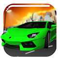 Fast Cars Racing Rivals 3D icon