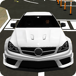 C63 & C180 Driving Simulator for PC and MAC