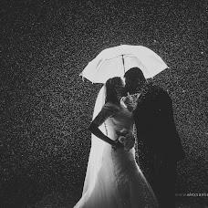 Wedding photographer Alex Santiago (alexsantiago). Photo of 30.10.2015
