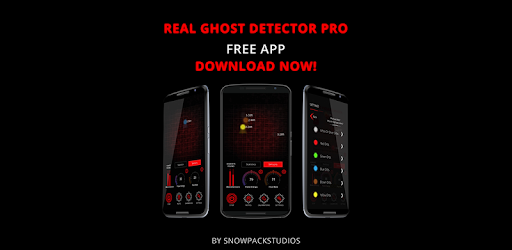 How to Download Ghost Detector for PC