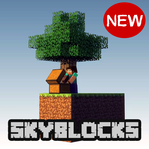 Skyblock For Minecraft Pe Apps On Google Play