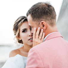 Wedding photographer Nadya Denisova (denisova). Photo of 06.12.2018