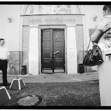 Wedding photographer Vitaliy Nikolaev (Nikolaev). Photo of 13.08.2013