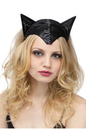 Diadem, kattkvinna