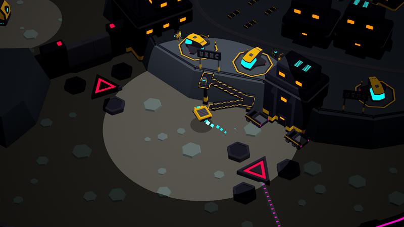 Asterminer Screenshot 2