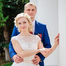 Wedding photographer Aleksey Yuschenko (alexeyyus). Photo of 15.08.2017