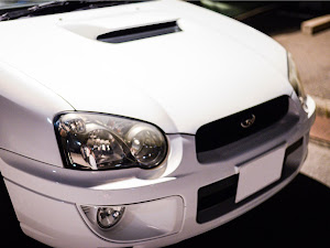 インプレッサ スポーツワゴン GGA WRX アプライドC型 5MTのカスタム事例画像 かっちゃんさんの2020年10月23日15:34の投稿