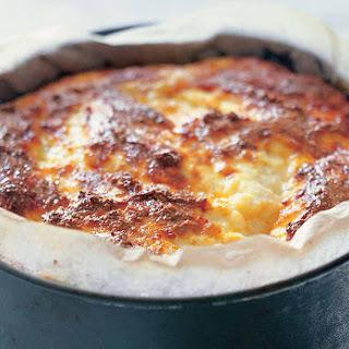 Baked Ricotta Recipe