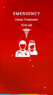 First Aid Emergency - náhled