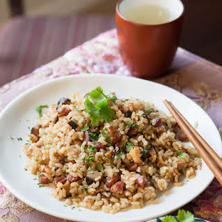 Pressure Cooker Chicken And Brown Rice Recipes.
