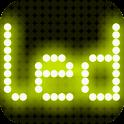 LED Text Display