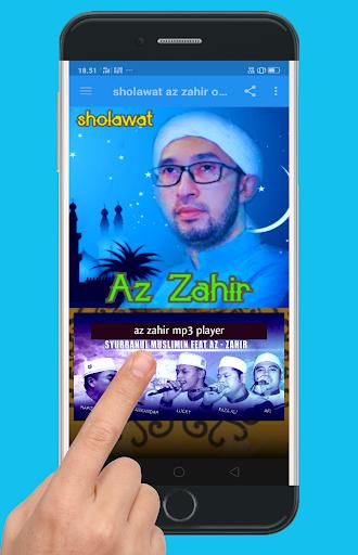sholawat az zahir offline screenshots 2