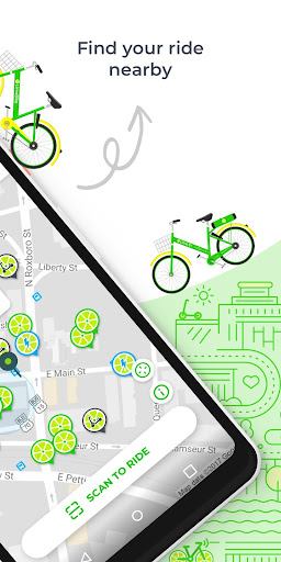 Lime - Your Ride Anytime  screenshots 3