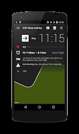 Sleep as Android Screenshot 4