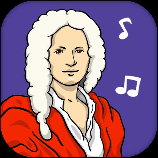 维瓦尔第 - 古典音乐 免费 音樂 App LOGO-APP試玩
