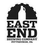 Logo for East End Brewing
