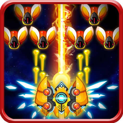 Galaxy Shooter - Space Attack file APK for Gaming PC/PS3/PS4 Smart TV