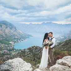 Wedding photographer Nata Danilova (NataDanilova). Photo of 08.07.2018
