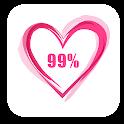 Love Calculator True icon