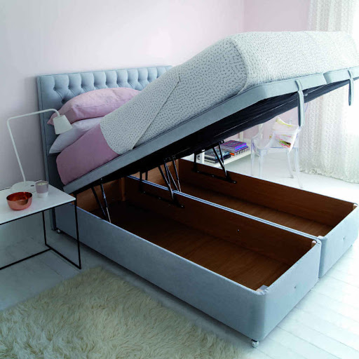 Hypnos Orthos Elite Silk Bed