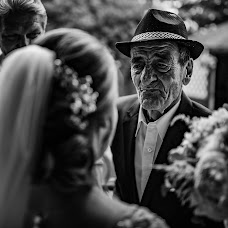 Wedding photographer Andy Casota (CasotaAndy). Photo of 30.10.2018