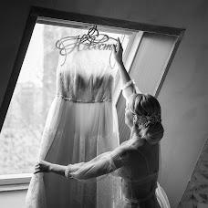 Wedding photographer Tatyana Isaeva-Kashtanova (Tiska22). Photo of 14.03.2017