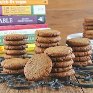 Healthiest Peanut Butter Cookies