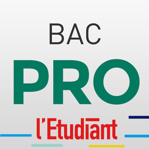 Bac PRO 2018 avec l'Etudiant Icon