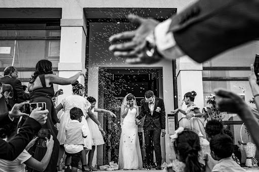 Wedding photographer Leonardo Scarriglia (leonardoscarrig). Photo of 16.06.2019
